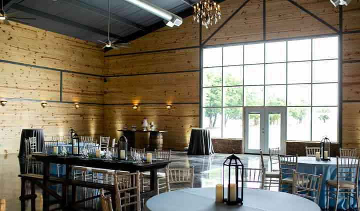 The Steel Barn Event Center