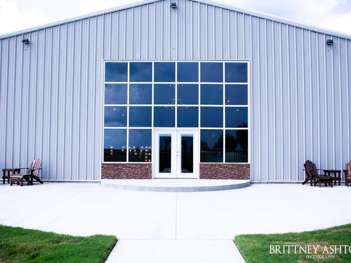 Tmx 1539457100 F34ddaa3544e1c62 1539457097 25b92f73b22885d2 1539457082199 47 Steelbarn 73 Talala, Oklahoma wedding venue
