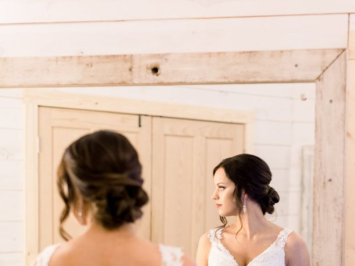 Tmx Brides Room At The Steel Barn Event Center Tulsa 51 995075 159659306229896 Talala, Oklahoma wedding venue