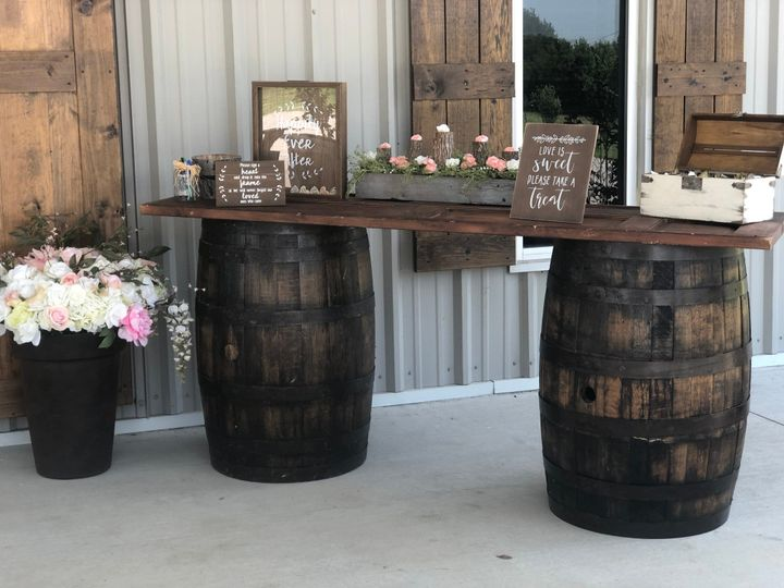 Tmx Img 6496 51 995075 1567960455 Talala, Oklahoma wedding venue