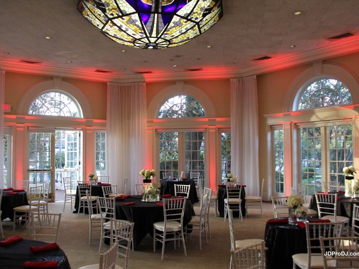 Tmx Vizcaya Daytime Uplighting Red 51 146075 157749856558758 Roseville wedding dj