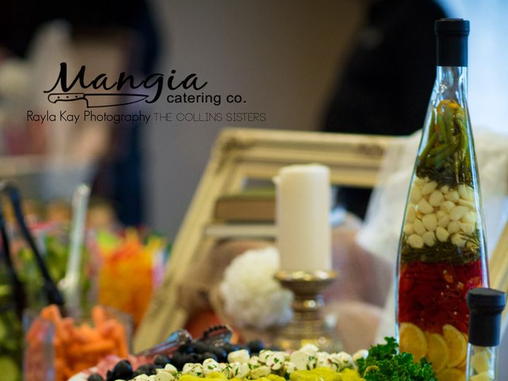 Tmx 1428347018196 Img2978 Liberty Lake, Washington wedding catering