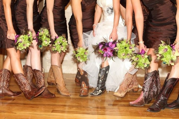 bridal party boots6096362161o