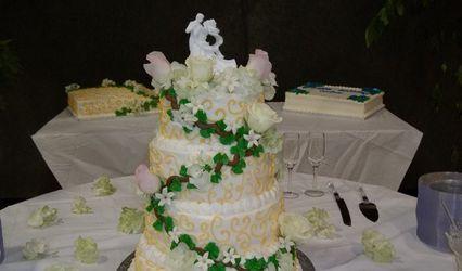 Heavenly Divine Cakes