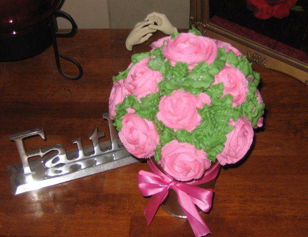 Tmx 1226383124684 Mother%27sDaybouquet Rolla wedding cake