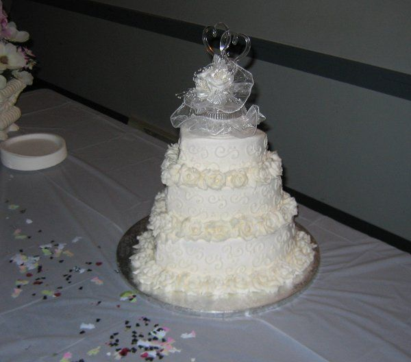 Tmx 1269284512396 Amberwedding2009 Rolla wedding cake