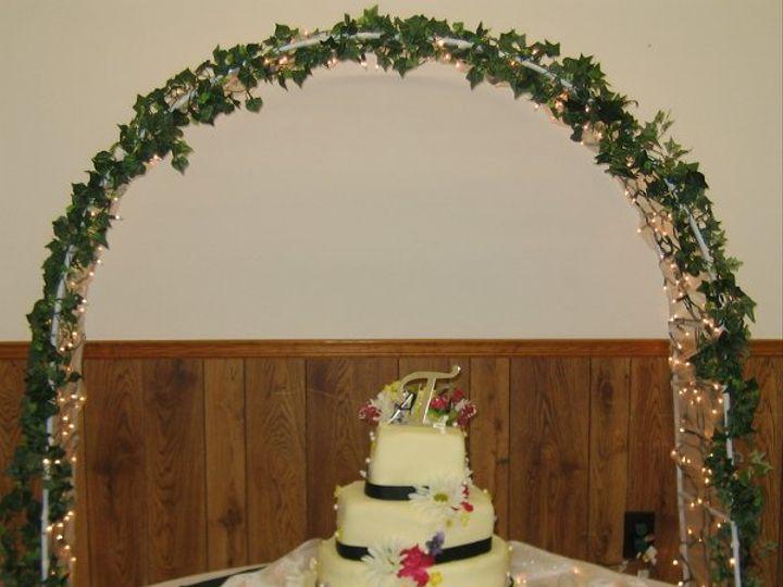 Tmx 1277234442035 CraftThomasWedding Rolla wedding cake