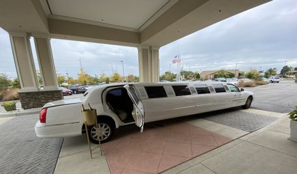 The Way to go limousine service