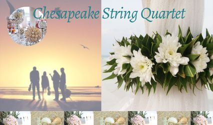 Chesapeake String Quartet