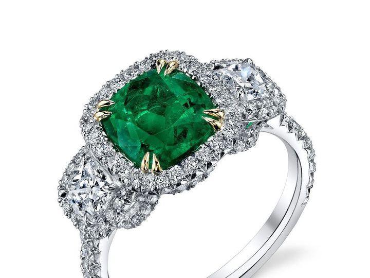 Tmx 1343089411639 Tsavorite Irvine wedding jewelry