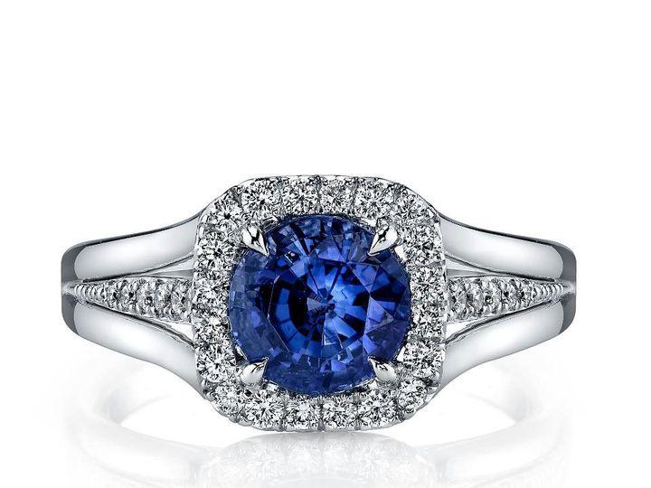 Tmx 1343090353114 Sapphirestyle Irvine wedding jewelry