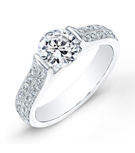 Tmx 1395880684682 L102 Irvine wedding jewelry