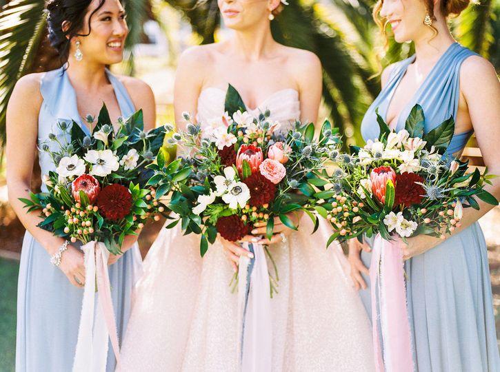 Hana Bloom Floral Design