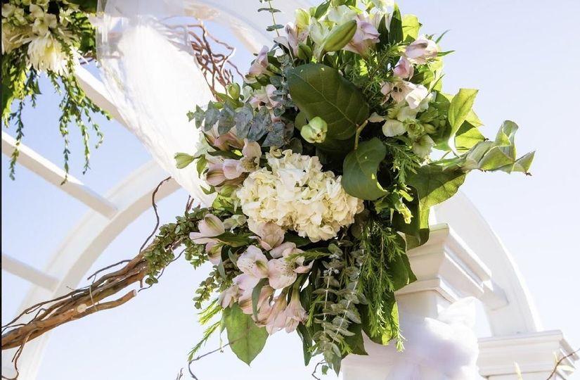 Hana Bloom Floral Design Flowers San Jose Ca Weddingwire