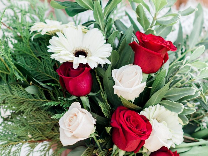Tmx 1516914695 4f66324eaa88c9e6 1516914690 2005524baac5d2ba 1516914689586 7 Bridal Bouquet 3 San Jose, CA wedding florist