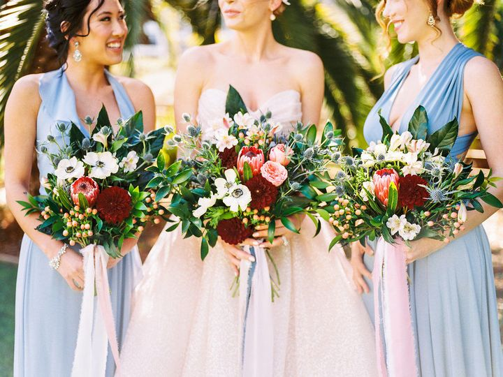Tmx 1530205449 2d55e5fe4c52cfc1 1530205448 722a5d90b0c1fc17 1530205447854 8 OliviaRichardsPhot San Jose, CA wedding florist