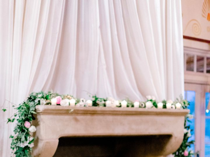 Tmx Mantle 1 51 988075 1569951387 San Jose, CA wedding florist