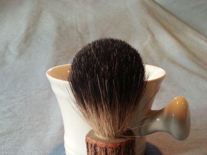 Tmx 1430161517364 Shaving Brush W Mug Medford wedding favor