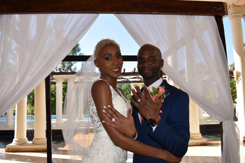 Final married
