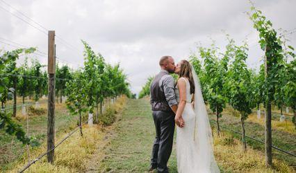Cunningham Creek Winery 1