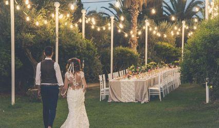 IN SICILY WEDDING