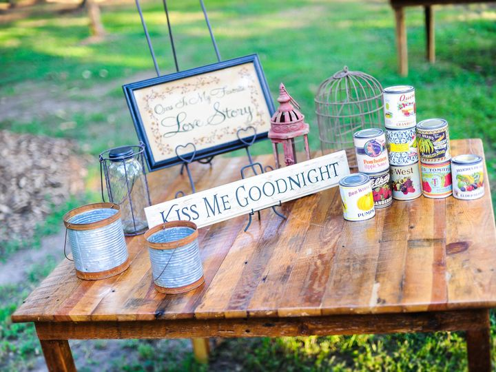 Tmx 1445801482189 Tammi0070 Mount Pleasant, North Carolina wedding rental