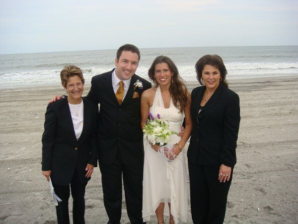 Tmx 1191455270875 DSC00073 Brigantine, New Jersey wedding officiant