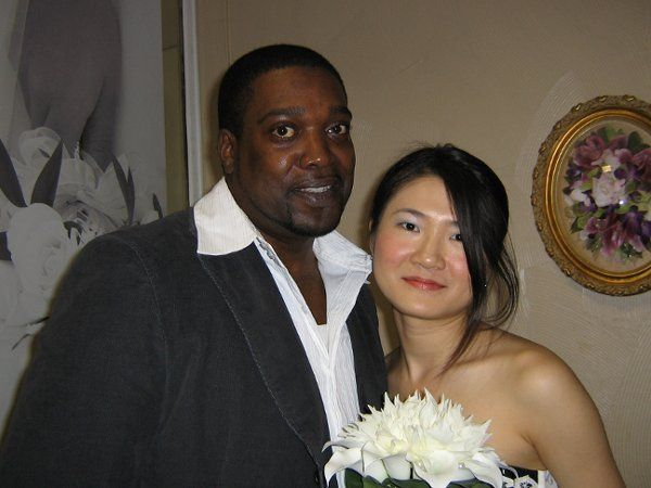 Tmx 1191456842875 4 14 07Chiafeng%26SylvesterNelns Brigantine, New Jersey wedding officiant