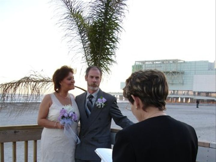 Tmx 1191456962515 DSC00813 Brigantine, New Jersey wedding officiant
