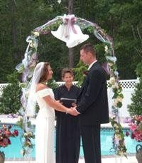 Tmx 1239376264382 Billbethcooperwedding Brigantine, New Jersey wedding officiant