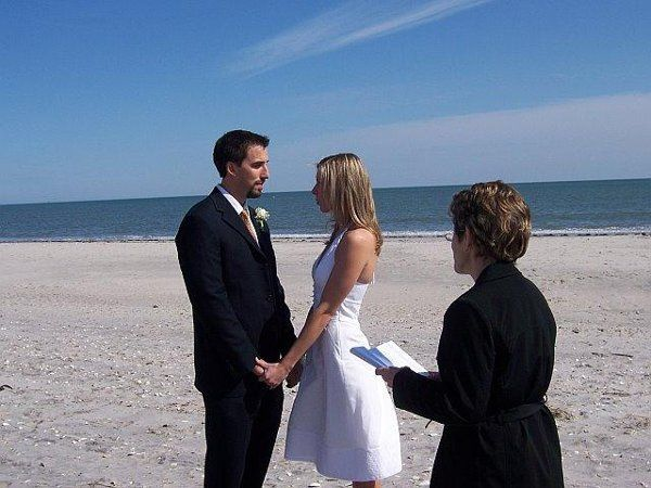 Tmx 1239376277992 TheHoeltzlersBG Brigantine, New Jersey wedding officiant