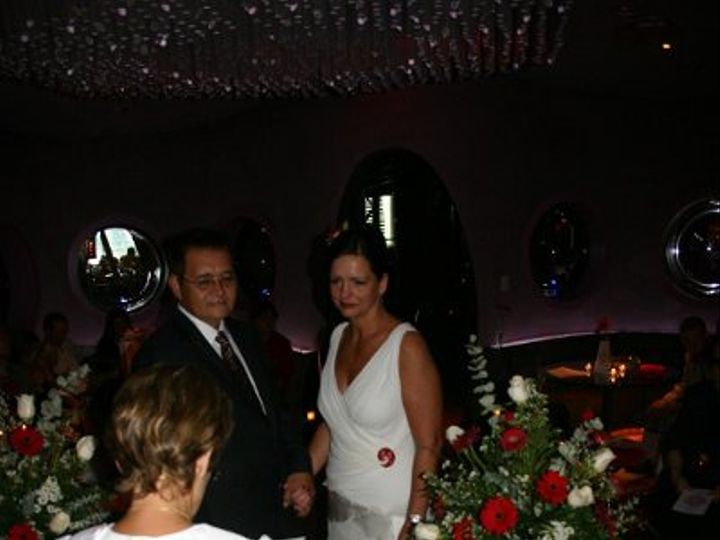 Tmx 1240321548484 PatGeorge1 Brigantine, New Jersey wedding officiant