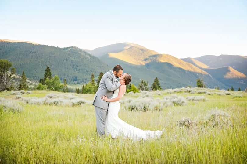 Sara Nagel Photography - Photography - Billings, MT - WeddingWire