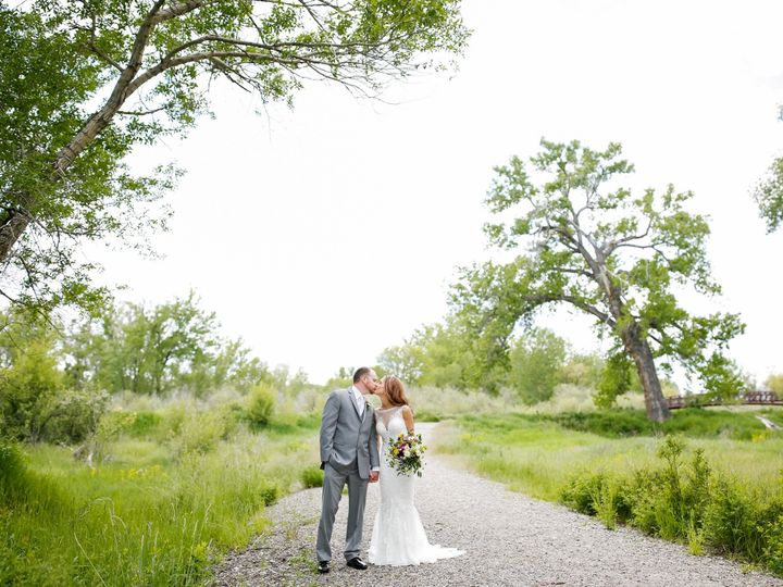 Tmx 1499091780174 144 Berwickwedding Billings, MT wedding photography