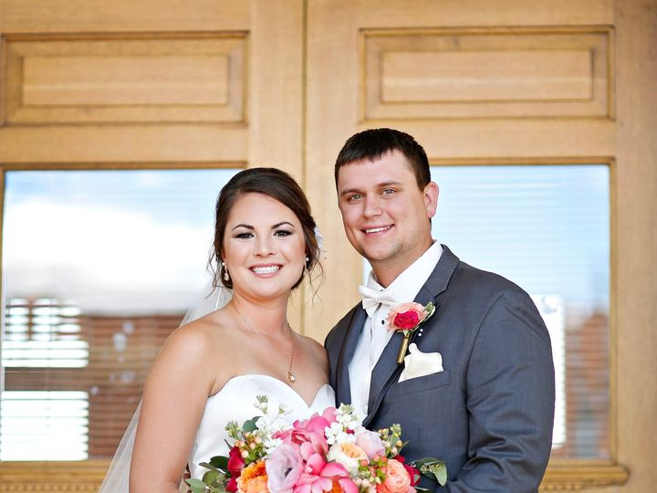 Tmx 1504109615614 061 Kleinwedding Billings, MT wedding photography
