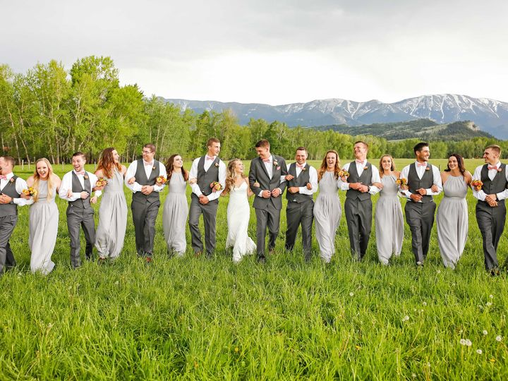 Tmx 1539026554 573df144d1479229 1539026551 Fe30e6fa4189f305 1539026535090 1 6 WEDDING PARTY 00 Billings, MT wedding photography