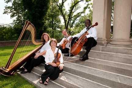 Highland Chamber Players String Quartet