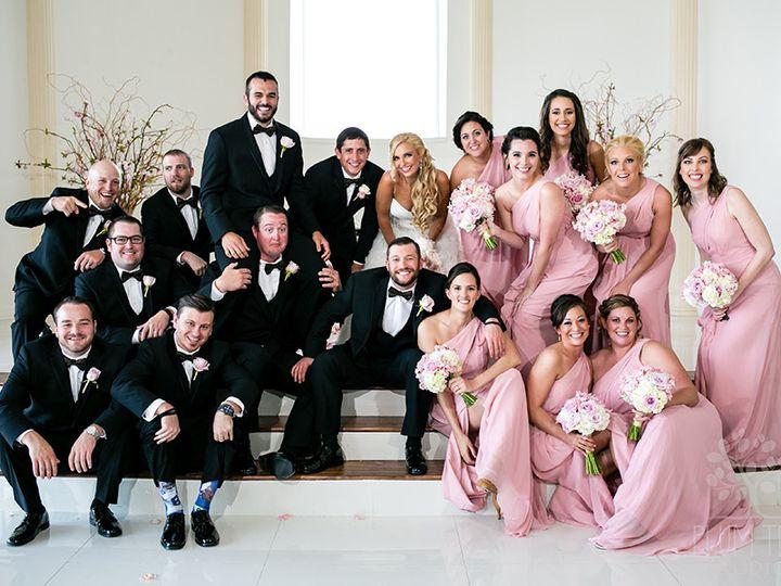Tmx 1514476628738 326hilaryjoshwed2016 Houston, TX wedding venue