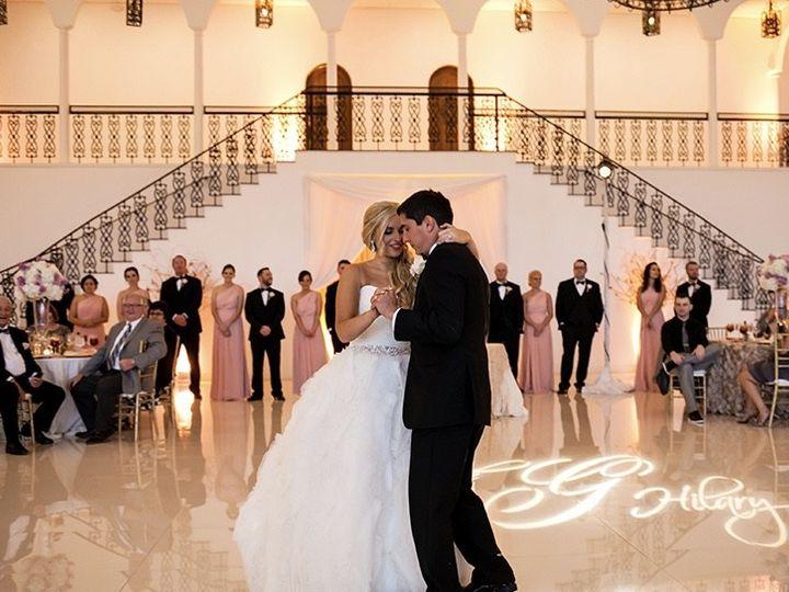 Tmx 1514476636998 437hilaryjoshwed2016 Houston, TX wedding venue
