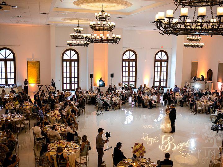 Tmx 1514476650689 447hilaryjoshwed2016 Houston, TX wedding venue