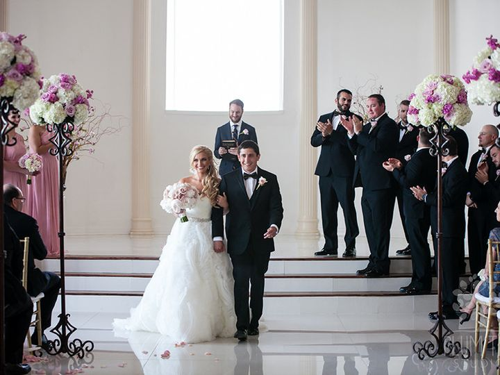 Tmx 1514476659647 283hilaryjoshwed2016 Houston, TX wedding venue