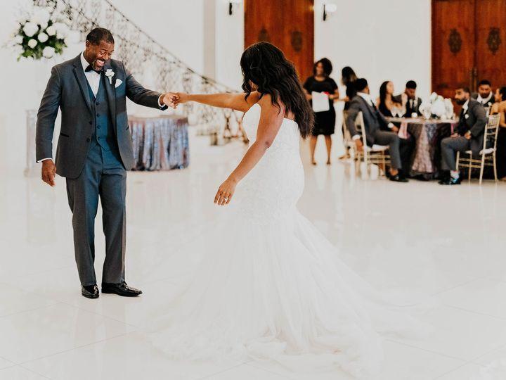 Tmx 20190809 Carnisha Ben All Images 0410 51 952175 159231184673728 Houston, TX wedding venue
