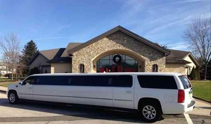 JBJ Limousine