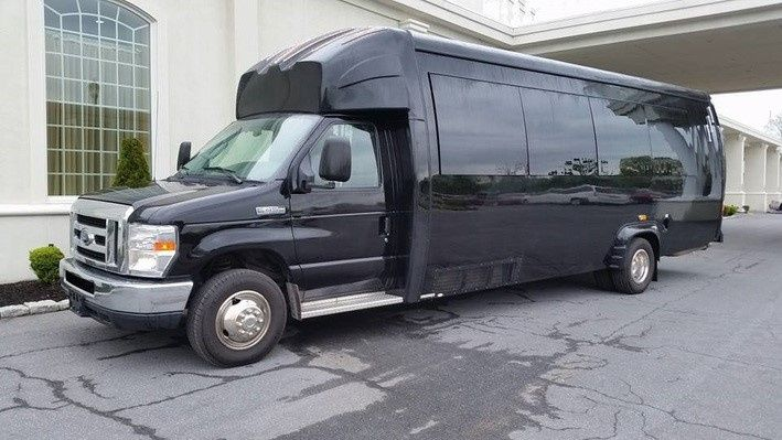 Tmx Bus24 Exterior 51 33175 1567434961 Woodbury, NJ wedding transportation