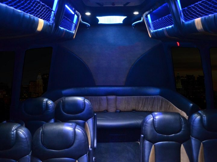 Tmx Riverfront Partybus14 Interior2 51 33175 1567434887 Woodbury, NJ wedding transportation