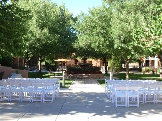 Marriott Courtyard Albuquerque Journal Center   Venue   Albuquerque, NM    WeddingWire