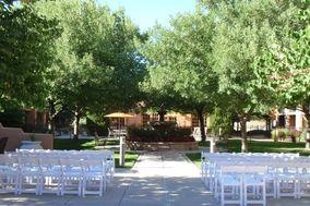 Courtyard Albuquerque