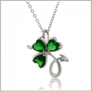 Tmx 1447166964492 Shamrockdevilpendant Lynbrook wedding jewelry