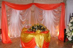 MINGAS CREATIONS  AND PARTY RENTALS