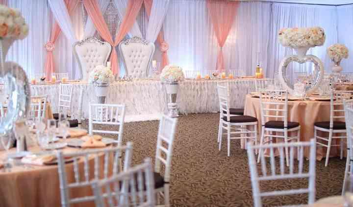 Miranda's Event Planning & Decorating Service